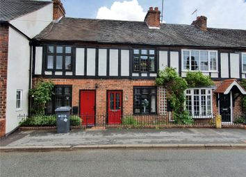 Thumbnail Terraced house for sale in Enville Road, Kinver, Stourbridge