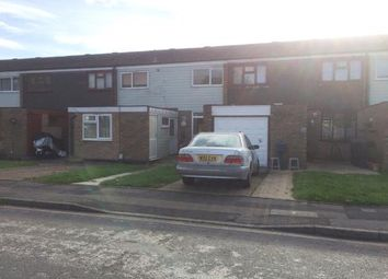 Thumbnail 3 bed terraced house for sale in Sinclaire Close, Enfield, Hertfordshire