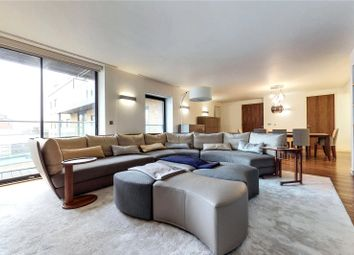 Thumbnail 3 bed flat for sale in Fitzrovia Apartments, London