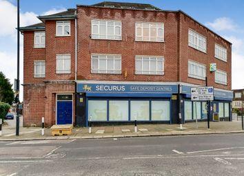 302-308 Preston Road, Harrow, London HA3. 2 bed flat for sale
