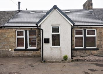 Thumbnail 3 bed cottage for sale in Auchengray Road, Lanark