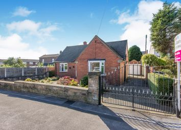 Thumbnail 2 bedroom detached bungalow for sale in Spibey Lane, Rothwell, Leeds