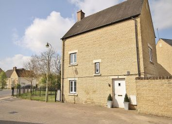 Thumbnail 3 bedroom semi-detached house for sale in Madley Park, Drake Lane, Witney