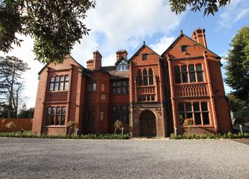 Thumbnail 2 bed flat for sale in West Bank, Chester