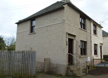 Thumbnail 2 bed semi-detached house to rent in Springfield Terrace, West Barns, Dunbar, East Lothian
