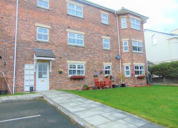 Thumbnail 2 bedroom flat to rent in Thorburn Road, New Ferry, Wirral
