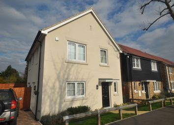 Thumbnail 3 bed detached house to rent in Lyndhurst Road, Bexleyheath