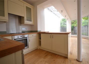 Thumbnail 1 bed flat to rent in Midhurst Avenue, London