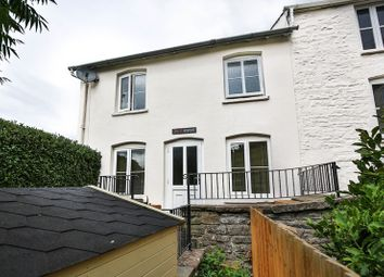 Thumbnail 2 bed semi-detached house for sale in Mill Street, Crickhowell