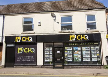 Thumbnail Studio to rent in Field Street, Shepshed, Loughborough