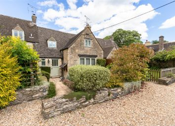 Thumbnail 3 bed barn conversion for sale in Greystones, Cold Aston, Gloucestershire