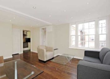 Thumbnail 2 bed flat to rent in Park West Place, Marble Arch