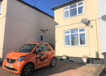 Thumbnail 3 bedroom semi-detached house to rent in Mazoe Road, Bishop's Stortford
