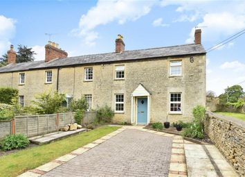 Thumbnail 3 bed cottage for sale in Croft Terrace, Fairford, Gloucestershire