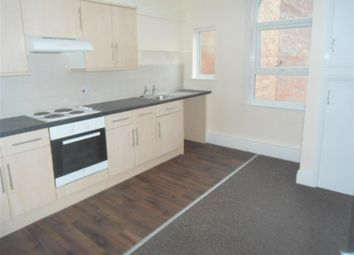 Thumbnail 2 bedroom flat to rent in Roman Bank, Skegness, Lincolnshire