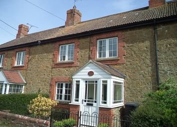 Thumbnail 2 bed cottage to rent in Barrington, Ilminster