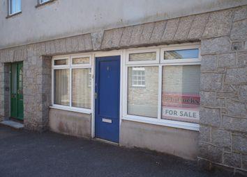 3 bed flat for sale in Queen Street, Penzance TR18