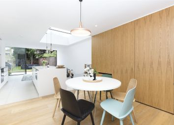 Thumbnail 4 bedroom terraced house for sale in Culford Road, London