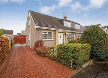 Thumbnail 3 bed bungalow for sale in Cedar Gardens, High Burnside, Glasgow, South Lanarkshire