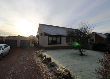 Thumbnail 2 bed bungalow for sale in Kirklands Park, Cupar