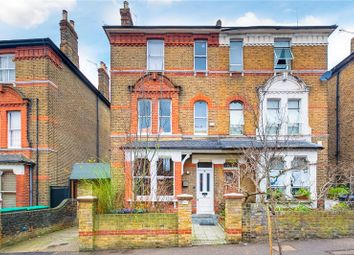 Thumbnail 6 bed semi-detached house for sale in Hartington Road, West Ealing, London
