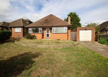Thumbnail 2 bed detached bungalow for sale in Inkerman Drive, Hazlemere, High Wycombe