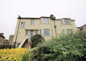 Thumbnail 3 bed flat for sale in Albert Quadrant, Weston-Super-Mare