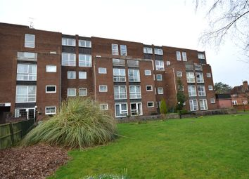 Thumbnail 2 bed flat for sale in Belgravia Court, Bath Road, Reading