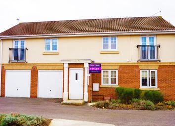 Thumbnail 1 bed flat for sale in Pasture View, Kingswood