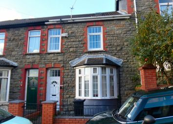Thumbnail 1 bedroom terraced house for sale in Gwendoline Street, Merthyr Tydfil