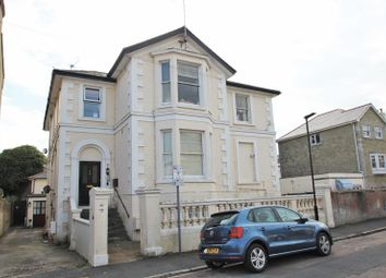 Thumbnail 1 bed flat to rent in The Strand, Ryde