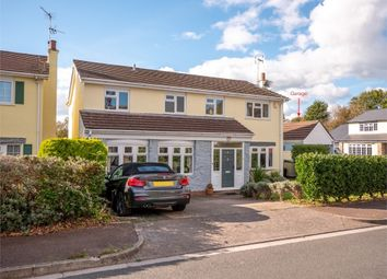 4 bed detached house for sale in Swanbridge Grove, Sully, Penarth CF64