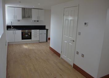 Thumbnail 2 bed flat to rent in Endsleigh Road Bedfordshire, Bedford