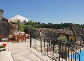 Thumbnail 4 bed property for sale in Beauville, 47470, France
