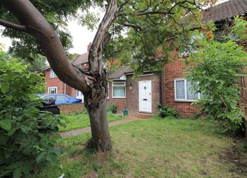 Thumbnail 2 bed flat to rent in Ringway, Southall
