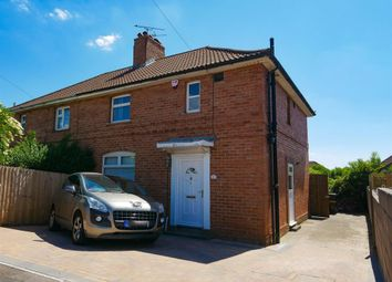 Thumbnail 3 bed semi-detached house for sale in Throgmorton Road, Bristol