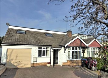 Thumbnail 3 bed semi-detached house for sale in Boughton Road, Moulton, Northampton, Northamptonshire