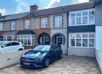 Thumbnail 3 bed property for sale in Hawthorn Crescent, Cosham, Portsmouth