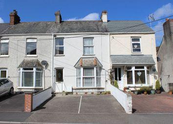 Thumbnail 3 bed terraced house for sale in Par Lane, St. Blazey Gate, Par