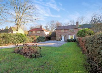 4 bed semi-detached house to rent in Albert Drive, Woking GU21