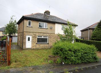 Thumbnail 3 bedroom semi-detached house for sale in Thornsgill Avenue, Bradford