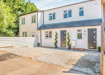 Thumbnail 2 bedroom flat for sale in Cottesmore Road, Rose Hill, Oxford