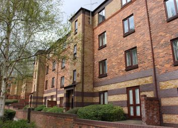 Thumbnail 1 bed flat for sale in Franklin Court, Redcliff Mead Lane, Bristol