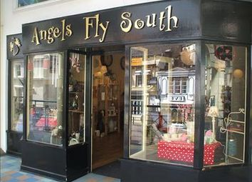 Thumbnail Retail premises to let in 'angels Fly South', Unit 23, 6 The Gallery, Fleet Walk Shopping Centre, Torquay, Devon