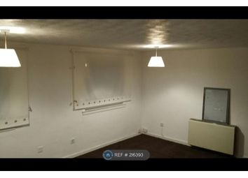 Thumbnail 1 bed flat to rent in Green Rigg Road, Cumbernauld