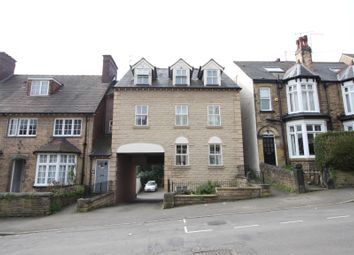 Thumbnail 2 bed flat to rent in 16-18 Endcliffe Rise Road, Sheffield