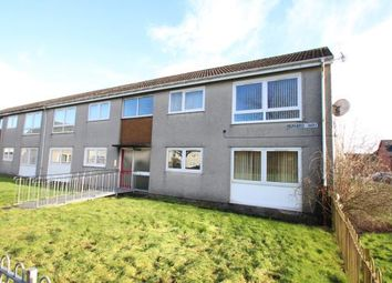 Thumbnail 1 bed flat for sale in Dunard Way, Paisley, Renfrewshire