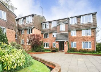 Thumbnail 2 bed flat for sale in Chepstow, Douglas Road, Harpenden, Hertfordshire