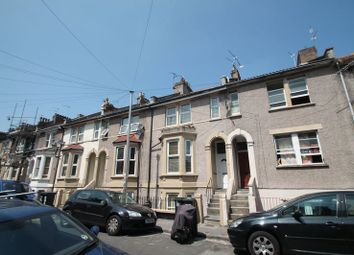 Thumbnail 3 bedroom maisonette to rent in Albany Road, Montpelier, Bristol