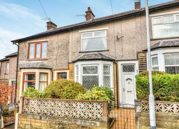 Thumbnail 2 bed terraced house for sale in St. Pauls Road, Nelson, Lancashire